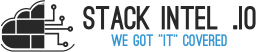 Stack Intel .IO