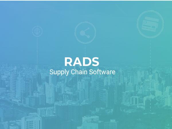 RADS Supply Chain Software