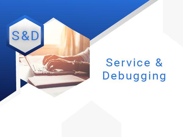 Service and Debugging